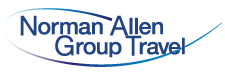 Norman Allen Group Travel Logo